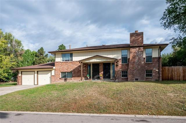 10301 W 12th Avenue, Lakewood, CO 80215 (#2448554) :: Sultan Newman Group