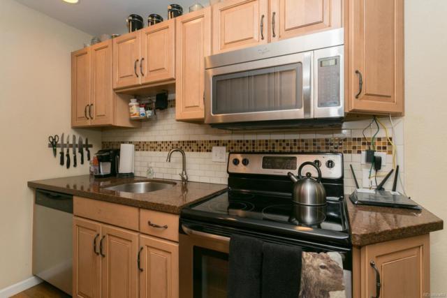 3351 S Monaco Parkway B, Denver, CO 80222 (MLS #2449766) :: 8z Real Estate