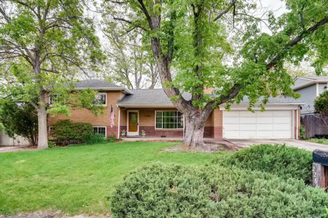 2260 Lewis Street, Lakewood, CO 80215 (#2453902) :: The Heyl Group at Keller Williams