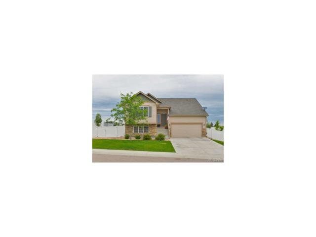 Address Not Published, , CO  (MLS #2458028) :: 8z Real Estate