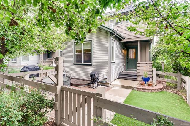 223 Rendezvous Drive, Lafayette, CO 80026 (MLS #2459539) :: 8z Real Estate