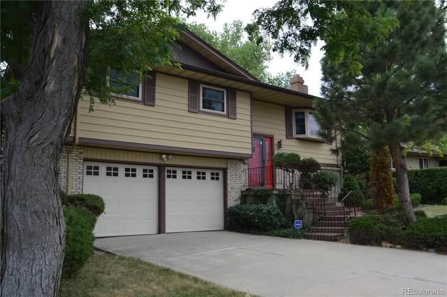 8244 Mitzi Way, Denver, CO 80221 (MLS #2462794) :: 8z Real Estate