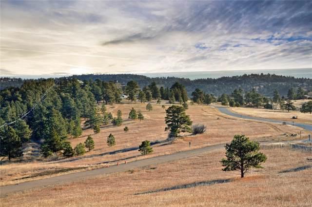 Lot 1 Ridge Way, Golden, CO 80401 (MLS #2463096) :: 8z Real Estate
