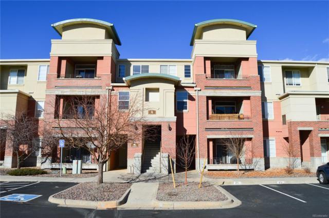 4100 Albion Street #421, Denver, CO 80216 (#2465726) :: The Heyl Group at Keller Williams