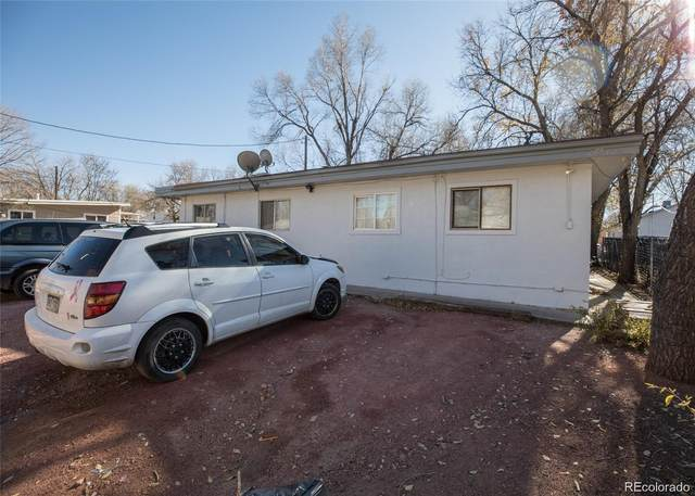 2412 E Saint Vrain Street, Colorado Springs, CO 80909 (MLS #2467435) :: 8z Real Estate