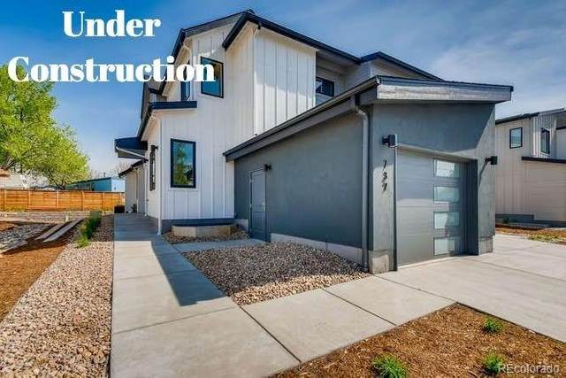 721 Cannon Trail, Lafayette, CO 80026 (#2468178) :: The DeGrood Team