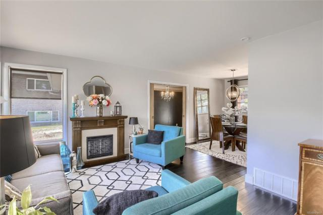 325 W Midway Boulevard, Broomfield, CO 80020 (#2469628) :: The Healey Group
