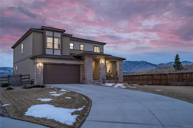 18609 W 84th Place, Arvada, CO 80007 (#2471131) :: The Heyl Group at Keller Williams