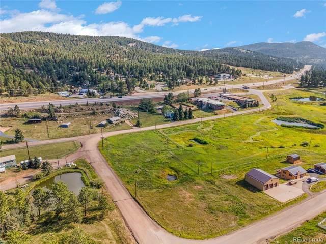 28652 Doe Valley Drive, Conifer, CO 80433 (MLS #2472378) :: 8z Real Estate