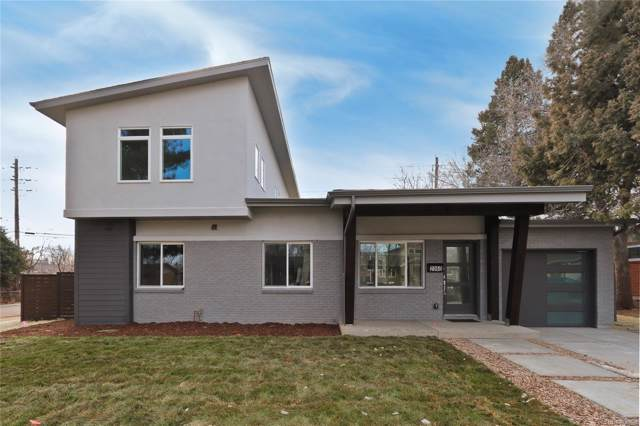 2060 Floral Drive, Boulder, CO 80304 (MLS #2475506) :: Bliss Realty Group