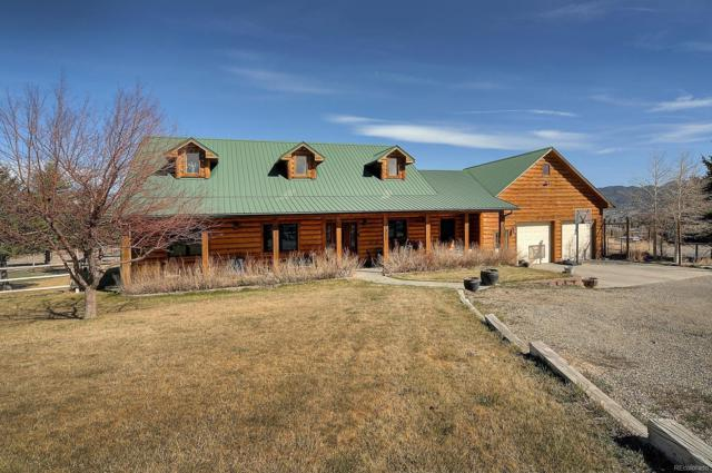 7371 County Road 111, Salida, CO 81201 (#2476409) :: The HomeSmiths Team - Keller Williams