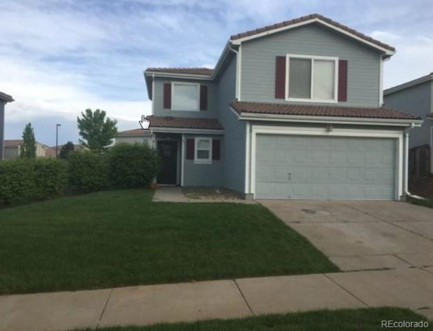 21488 E 41st Place, Denver, CO 80249 (#2478460) :: Wisdom Real Estate