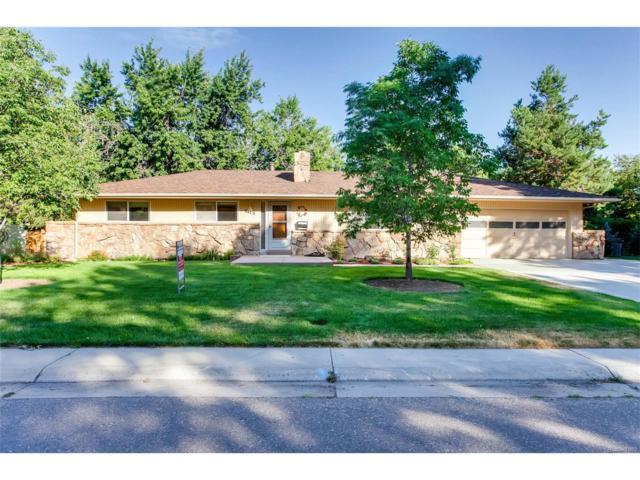 7115 S Depew Street, Littleton, CO 80128 (MLS #2479110) :: 8z Real Estate