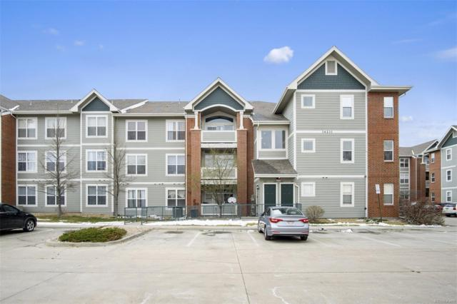 14231 E 1st Drive #203, Aurora, CO 80011 (#2479575) :: 5281 Exclusive Homes Realty