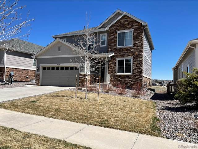 7330 S Old Hammer Way, Aurora, CO 80016 (#2479995) :: Mile High Luxury Real Estate