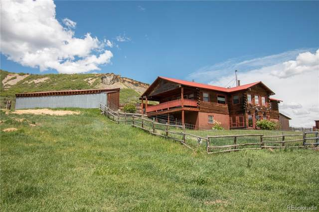 21601 County Road 132, Phippsburg, CO 80469 (#2480064) :: Portenga Properties - LIV Sotheby's International Realty