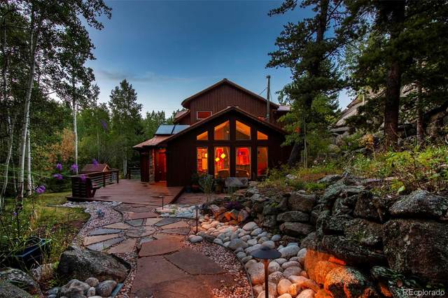 1379 Indian Peak Road, Golden, CO 80403 (#2480652) :: The Gilbert Group