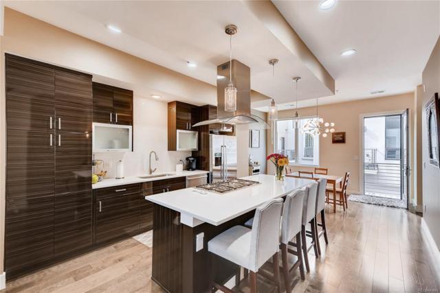 3444 Navajo Street #10, Denver, CO 80211 (#2486006) :: Real Estate Professionals