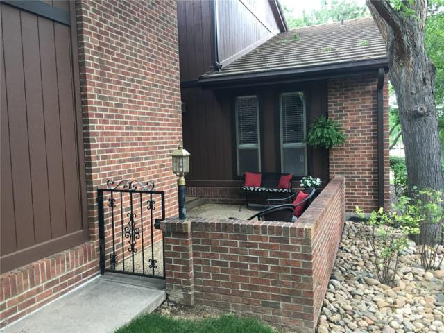 6325 W Mansfield Avenue #213, Denver, CO 80235 (MLS #2486008) :: 8z Real Estate