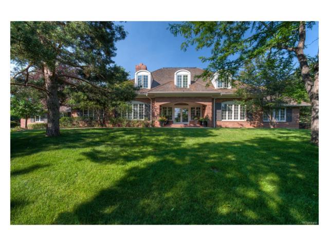 17 Tamarade Drive, Littleton, CO 80127 (MLS #2487506) :: 8z Real Estate