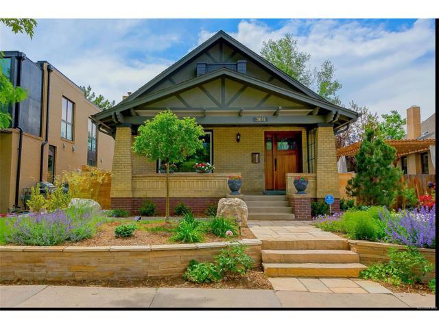 3611 Bryant Street, Denver, CO 80211 (#2487589) :: The Peak Properties Group