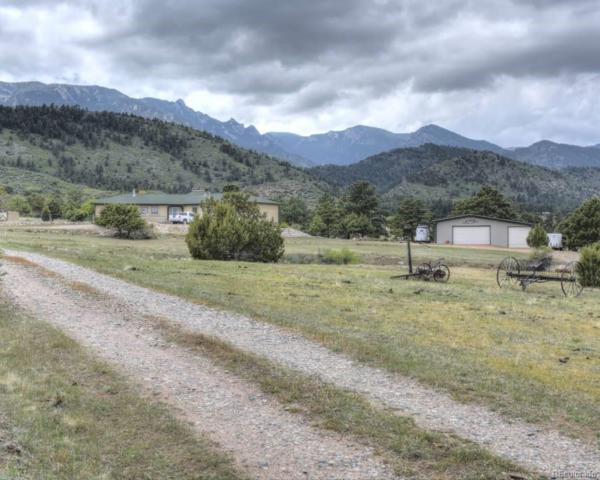 65 Cty Rd 293, Wetmore, CO 81252 (#2487897) :: Structure CO Group