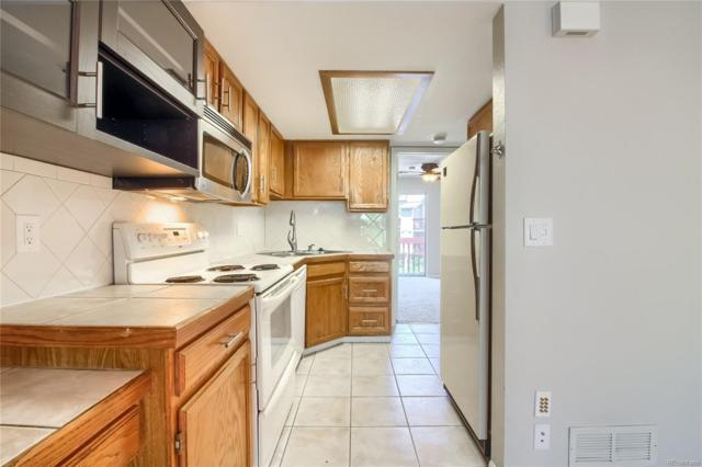 1885 S Quebec Way B24, Denver, CO 80231 (#2494407) :: The Galo Garrido Group