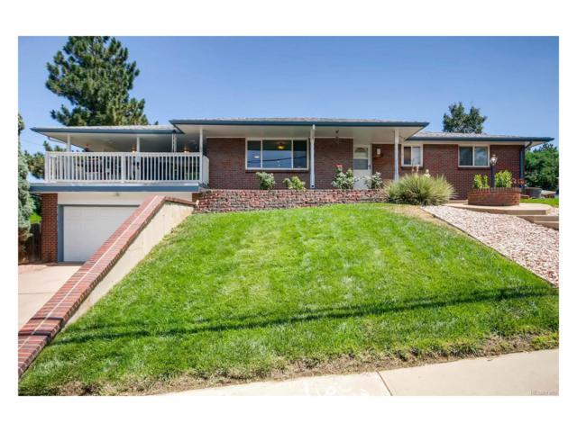 7154 Carr Street, Arvada, CO 80004 (MLS #2494843) :: 8z Real Estate