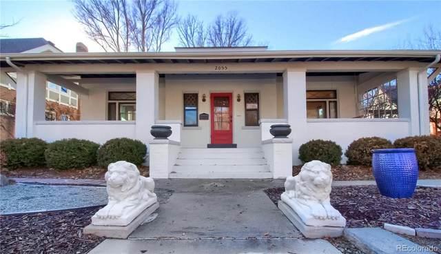 2055 Birch Street, Denver, CO 80207 (MLS #2497504) :: 8z Real Estate