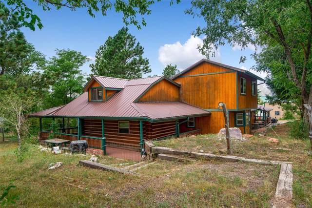 3250 Slocum Road, Peyton, CO 80831 (MLS #2501331) :: 8z Real Estate