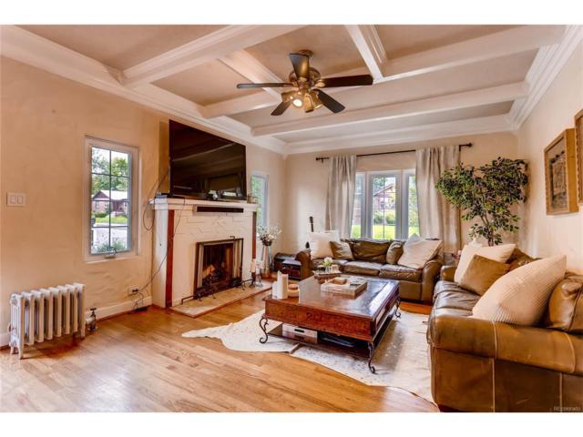 2990 Stuart Street, Denver, CO 80212 (#2501475) :: The Pete Cook Home Group