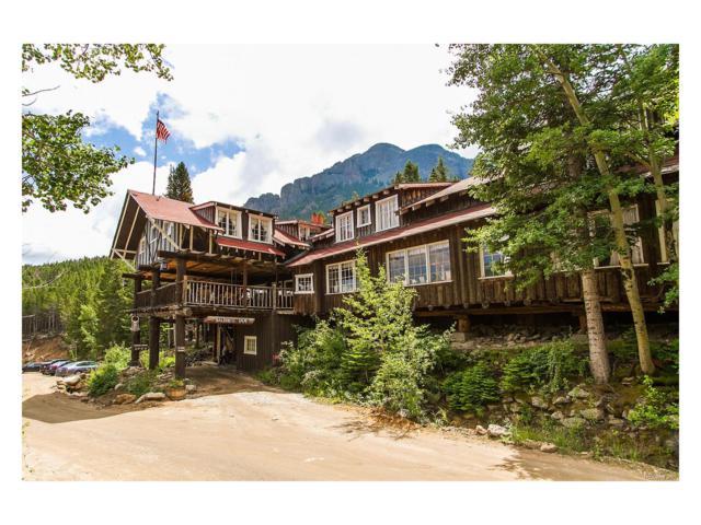 4900 Hwy 7, Estes Park, CO 80517 (MLS #2502973) :: 8z Real Estate
