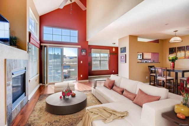 23560 Alamo Place D, Aurora, CO 80016 (#2503817) :: The Peak Properties Group