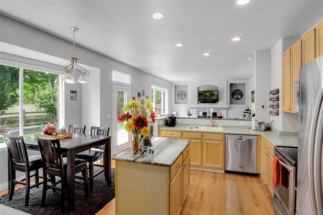 5153 S Tabor Way, Littleton, CO 80127 (MLS #2505028) :: 8z Real Estate