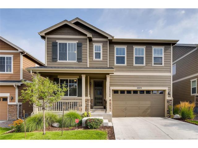 3373 E 140th Drive, Thornton, CO 80602 (MLS #2505777) :: 8z Real Estate