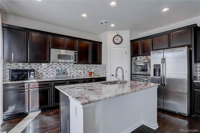 7814 Grady Circle, Castle Rock, CO 80108 (#2506069) :: Wisdom Real Estate