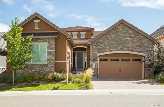 7066 E Lake Circle, Centennial, CO 80111 (#2506401) :: Wisdom Real Estate