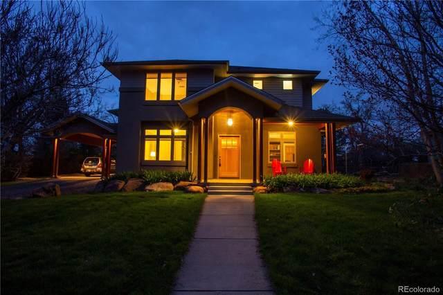 220 Pawnee Drive, Boulder, CO 80303 (#2509708) :: Mile High Luxury Real Estate