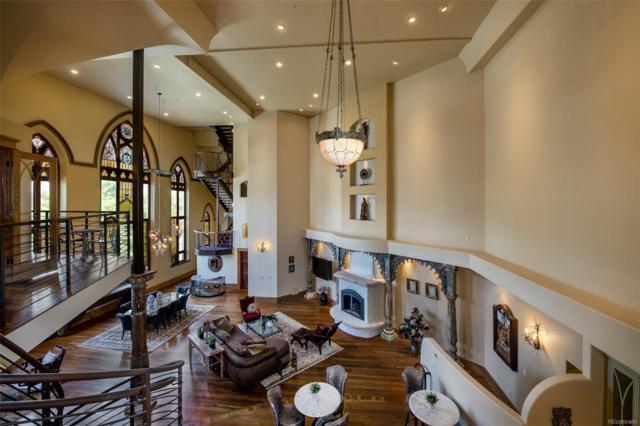 2283 N Ogden Street D, Denver, CO 80205 (MLS #2510137) :: 8z Real Estate