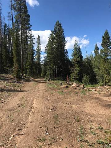 5179 County Road 84, Tabernash, CO 80478 (#2510598) :: Wisdom Real Estate