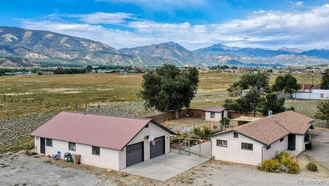 7680 County Road 140, Salida, CO 81201 (#2510814) :: Bring Home Denver with Keller Williams Downtown Realty LLC