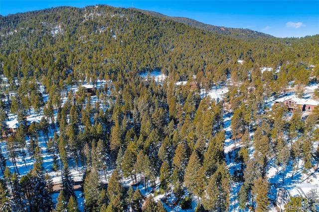 7807 S Settlers Drive, Morrison, CO 80465 (#2512435) :: The Gilbert Group