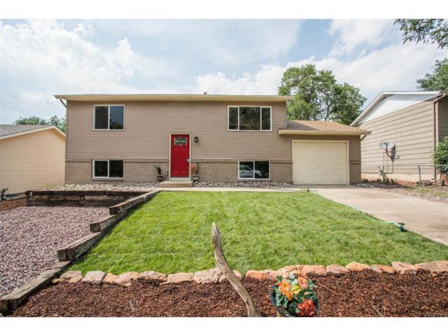 3570 Dogwood Drive, Colorado Springs, CO 80910 (MLS #2513006) :: 8z Real Estate