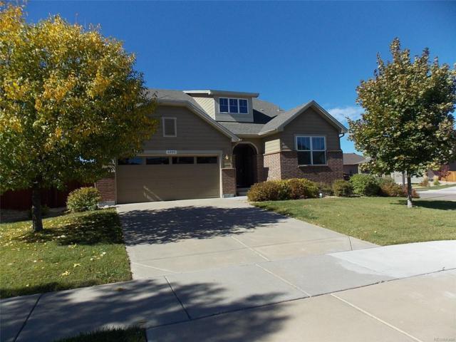 6095 N Espana Street, Aurora, CO 80019 (#2513819) :: Bring Home Denver