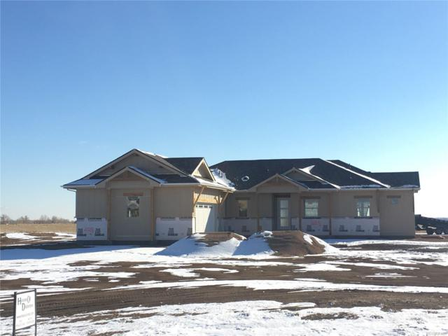 2123 Scenic Estates Drive, Fort Collins, CO 80524 (#2514822) :: The Heyl Group at Keller Williams