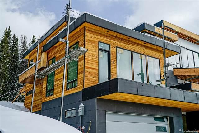 286 Fuller Placer Road B, Breckenridge, CO 80424 (#2515187) :: Colorado Home Finder Realty
