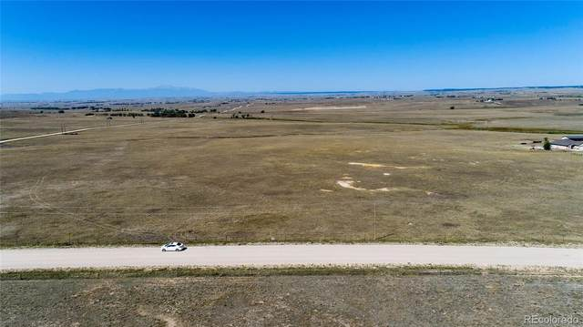 Soap Weed Road, Calhan, CO 80808 (MLS #2515505) :: Re/Max Alliance