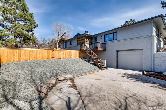 2 Rock Street, Castle Rock, CO 80104 (MLS #2516001) :: 8z Real Estate