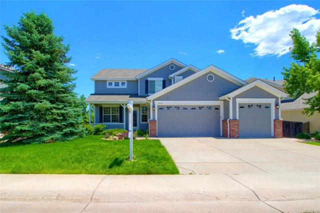 8224 Wetherill Circle, Castle Pines, CO 80108 (#2517922) :: The HomeSmiths Team - Keller Williams