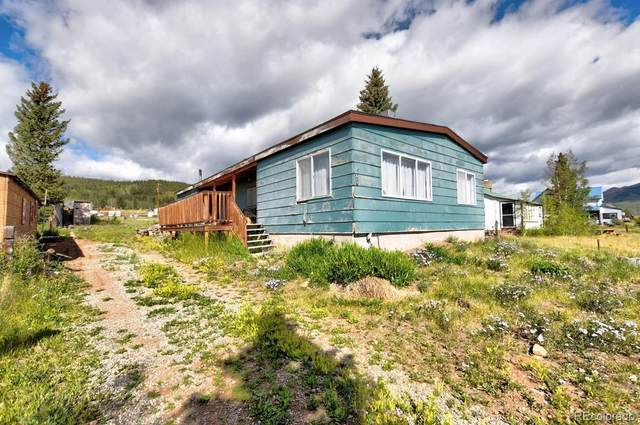 317 County Road 33, Como, CO 80432 (#2518425) :: HomeSmart Realty Group